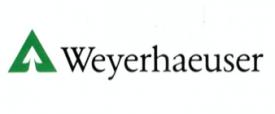 Weyerhauser Logo