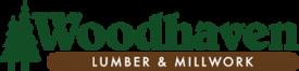 Woodhaven Lumber & Millwork Logo