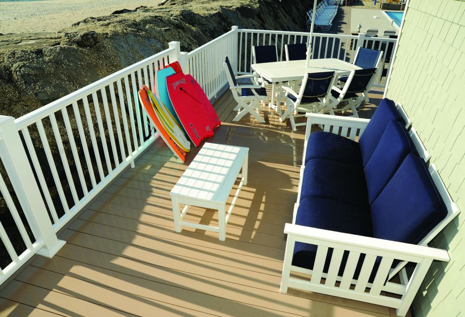 Decking Design Ideas & Inspiration NJ