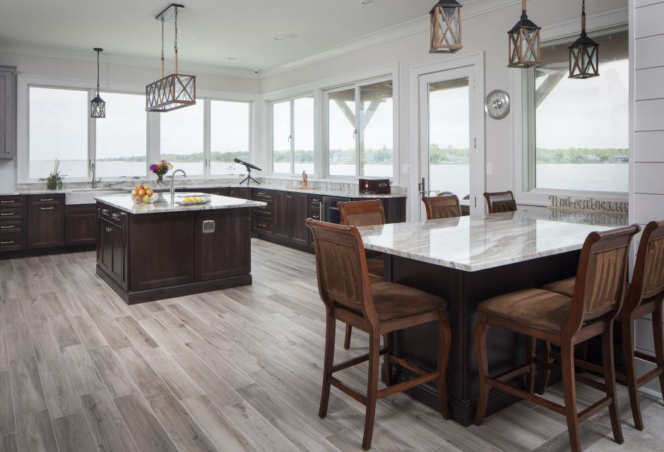 Lumber, Millwork & Building Projects NJ