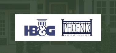Continuing Education Series: Columns & Railings by HB&G and Phoenix Manufacturing
