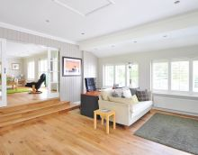 5 Benefits of Solid Hardwood Flooring