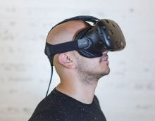Woodhaven Selected as a Test Dealer for Andersen Windows New Virtual Reality Experience
