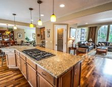 Granite Vs. Quartz Countertops Which One Should You Opt For