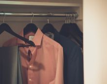 Where to Find Inspiration for Your Next Custom Closet?