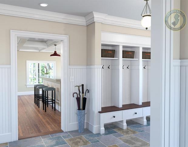4 Custom Millwork Ideas for Your Home