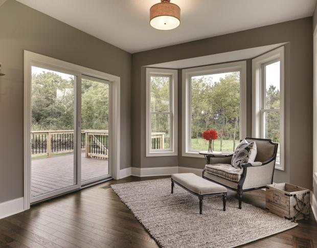 The Benefits of New Construction Windows