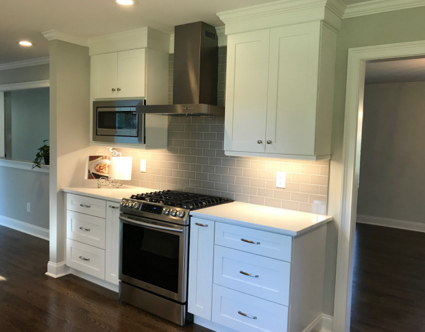 Considerations to Make When Installing New Cabinets