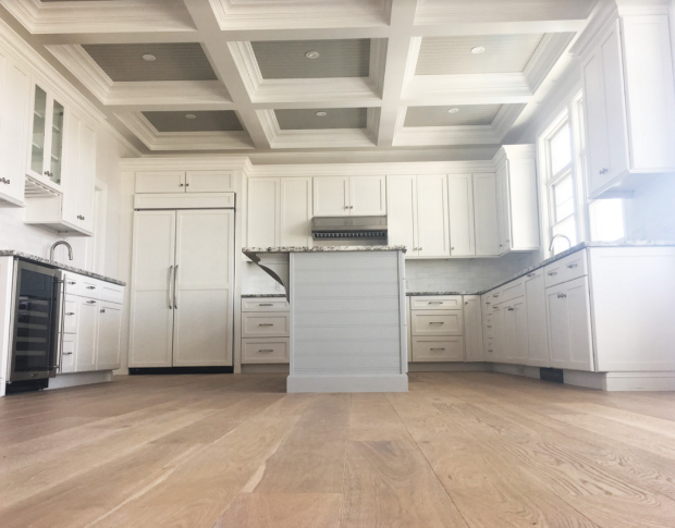How Hardwood Flooring Will Increase Your Home Value?