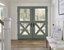 3 Signs it's Time to Install New Doors