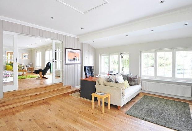 How to Prep for Installing New Prefinished Floors in Your House?