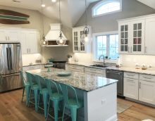 Top Kitchen Renovations Being Made in 2021