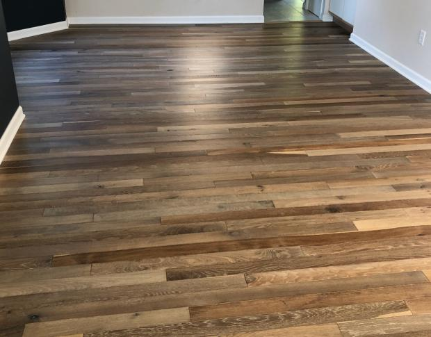 Here are the Most Effective Ways to Clean Hardwood Floors