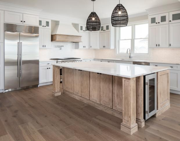 5 Things to Know Before Remodeling Your Kitchen