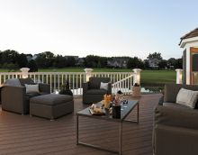 Why You Should Consider Adding a Deck to Your Outdoor Space?