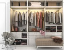 7 Mistakes to Avoid When Designing a Custom Closet