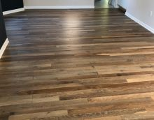 What are the Benefits of Hardwood Flooring at Home?