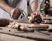 Custom Millwork Image
