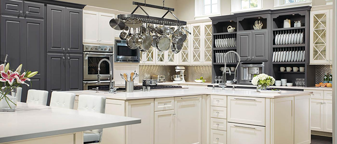 Ring in the New Year with a New Kitchen! Image