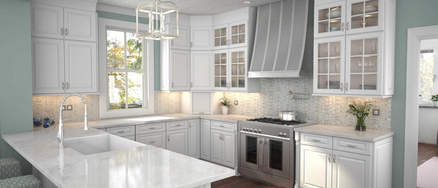 Up to 50% off Cabinetry* Image