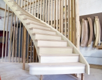 Custom Stairs Image
