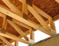 Floor Trusses Image